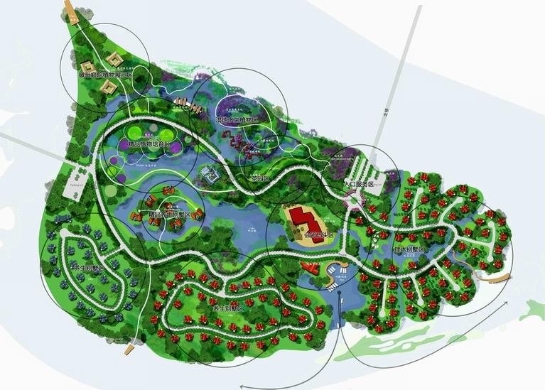设计案例-九地国际景观规划设计研究院 - 景观设计,城市规划,城市设计,园林设计,建筑设计,旅游规划,用地策划,住宅别墅区景观,酒店商业景观,城市公园广场景观,城市综合体与旧城改造,滨水景观设计,城市水系规划,景观设计公司,国际品牌设计公司
