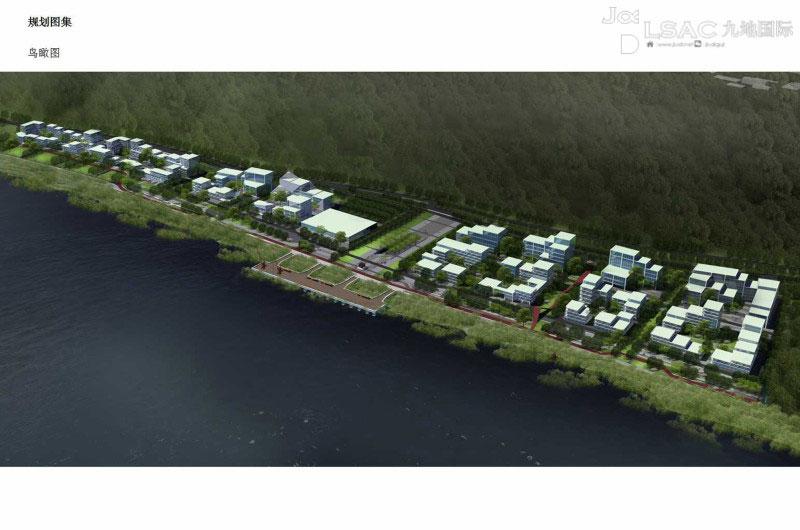 中心广场,博物馆,绿地规划,中央公园,滨湖景观 水景规划设计,城市滨水